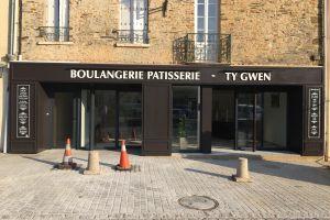 Boulangerie Du Grand Fougeray